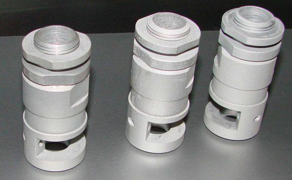 Холодне анодування алюмінію