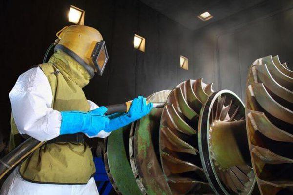 Захист металу від корозії