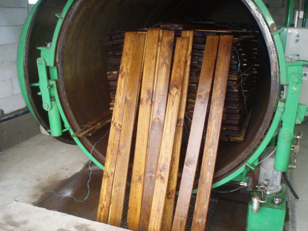 Обробка дерева