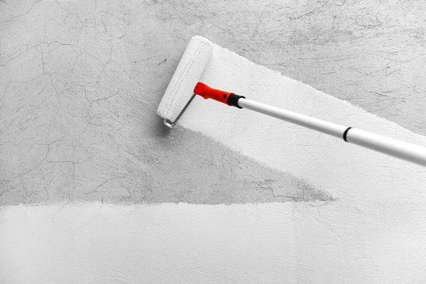 Ґрунтовка білого кольору