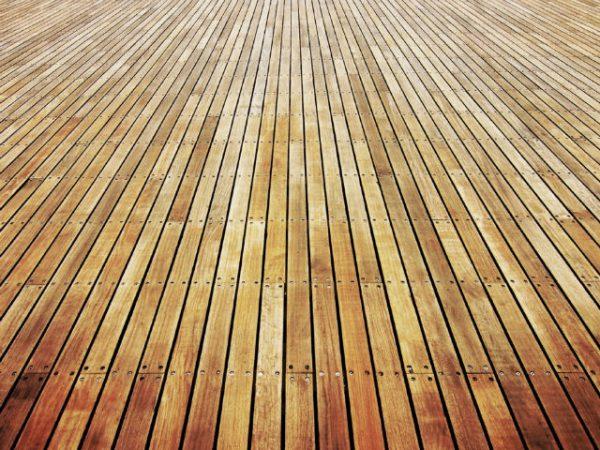 Підлогу виготовлений з дерева