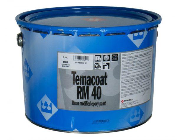Епоксидна фарба для гаража