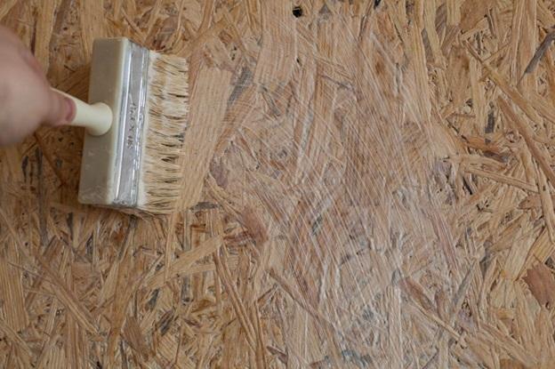 Адгезійна ґрунтовка для зовнішніх і внутрішніх робіт