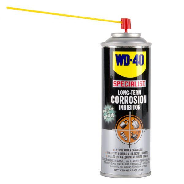 Інгібітор тривалої дії WD-40