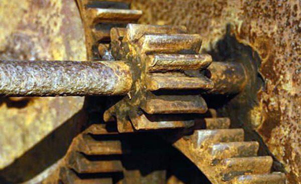 Руйнування металевих конструкцій
