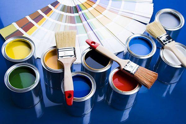 Фарба для стін
