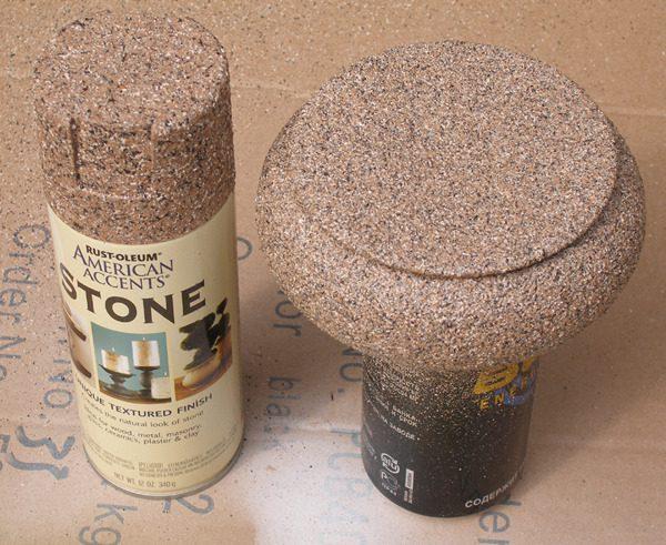 Фарба під камінь