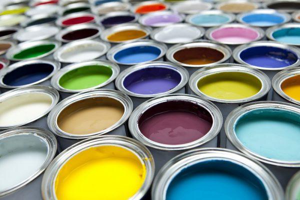 Вибір фарби для радіаторів опалення