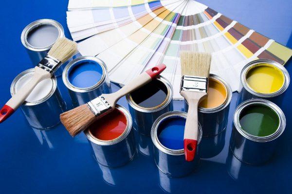 Переваги фарб полівінілацетатних
