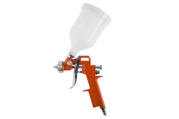 Пневматичний фарборозпилювач для водоемульсійною фарби
