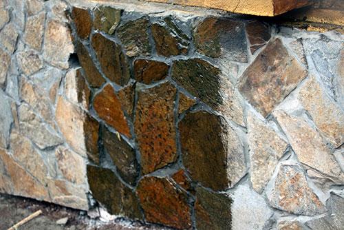 Лак по бетону для зовнішніх робіт