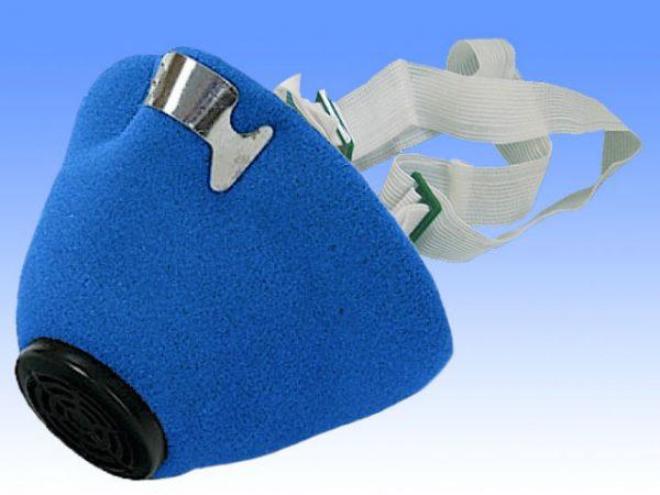 Маска для захисту органів дихання