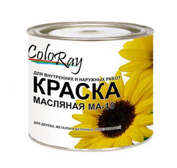 Олійна фарба для стін