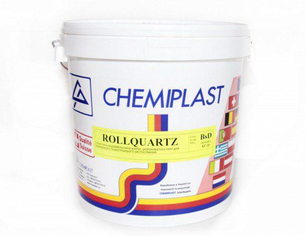 Спеціальна мінеральна фарба