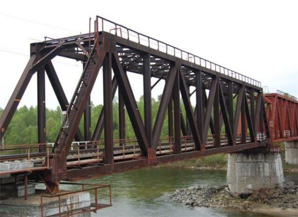 Корозія мостів