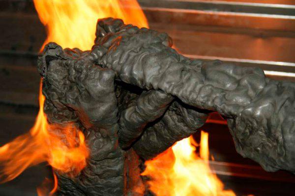 Вогнезахисна фарба для кераміки