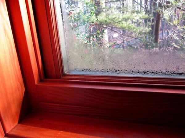 Вибір кольору для вікна