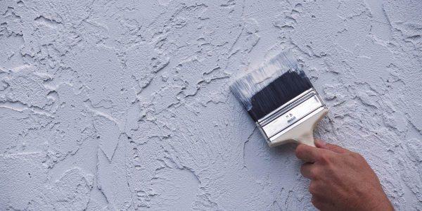 Готуємо стіну до фарбування