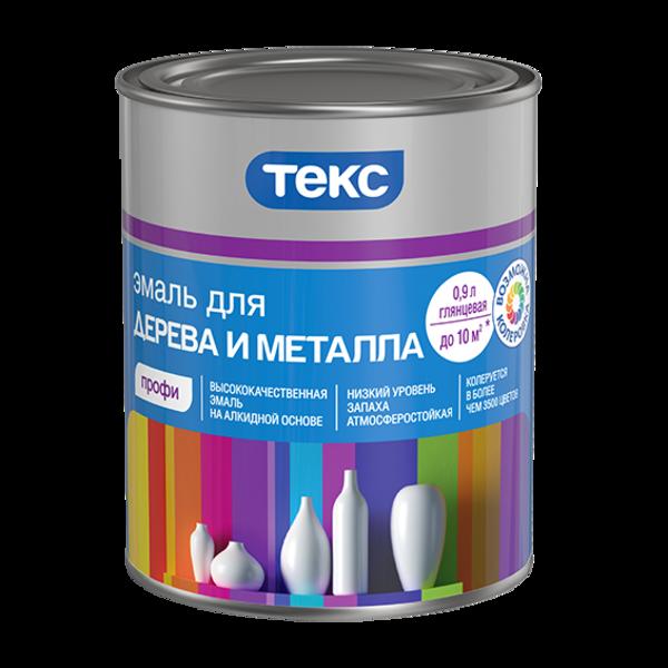Фарба для дерева і металу