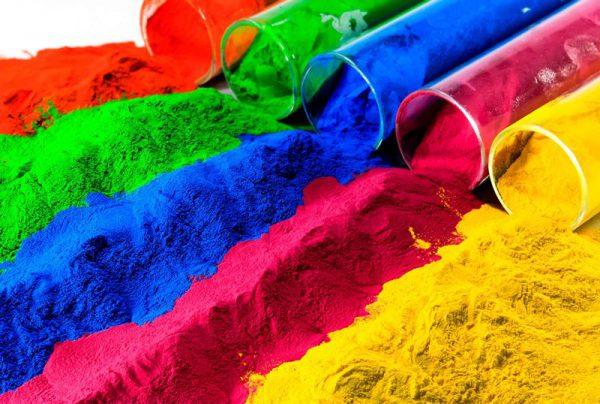Переваги порошкової фарби