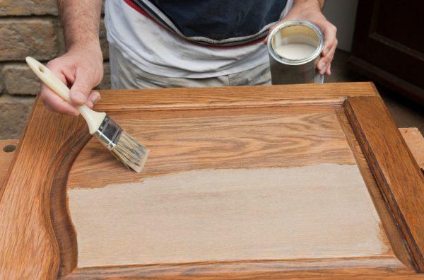 Просочення для дерев'яних меблів