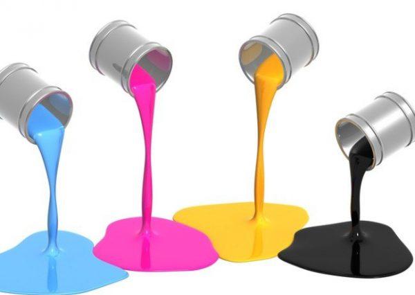 Полівінілацетатні фарби