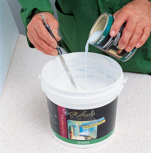 Розведення фарби для фарбопульта