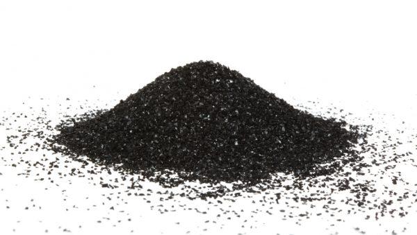 Чорний пігмент