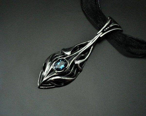 Виріб із срібла