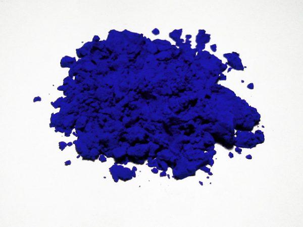 Синій пігмент