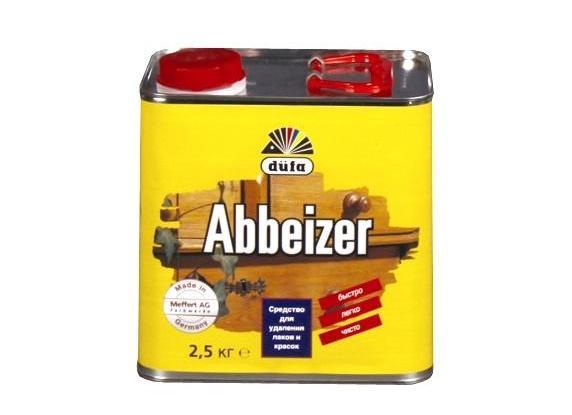 Змивка олійних фарб «Dufa Abbeizer»
