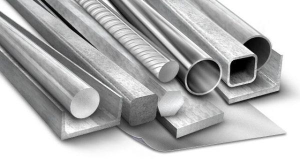 Сплави металів