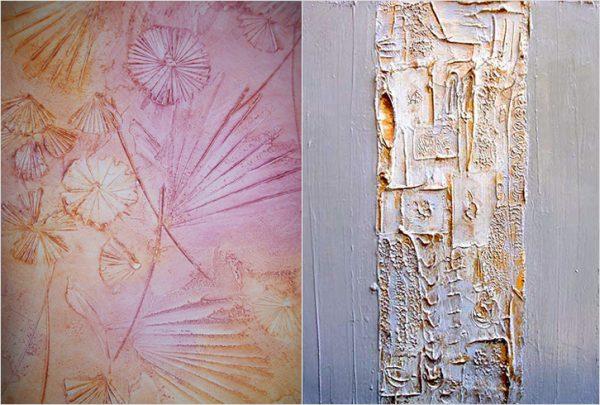 Структурна фасадна латексна фарба