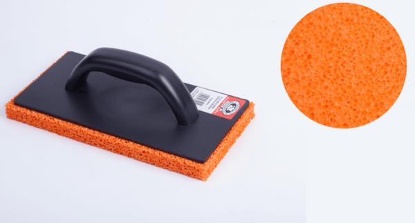 Гумова терка для декоративного покриття