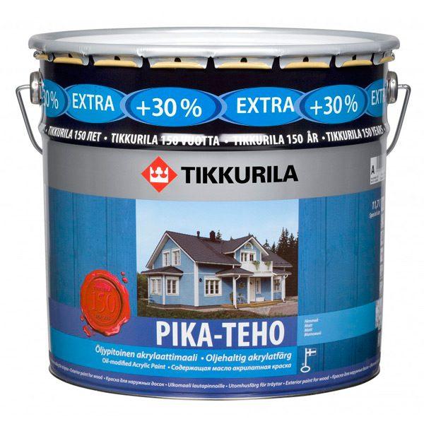Акрилова фарба Tikkurila Pika-Teho