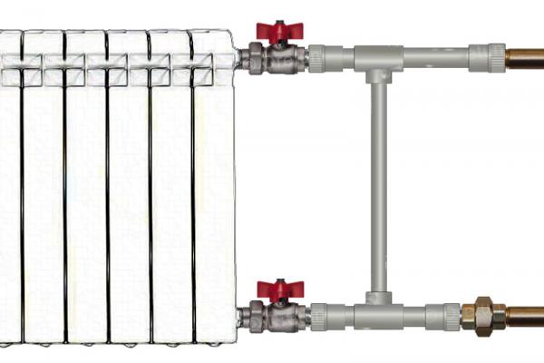 Труби металеві радіаторні