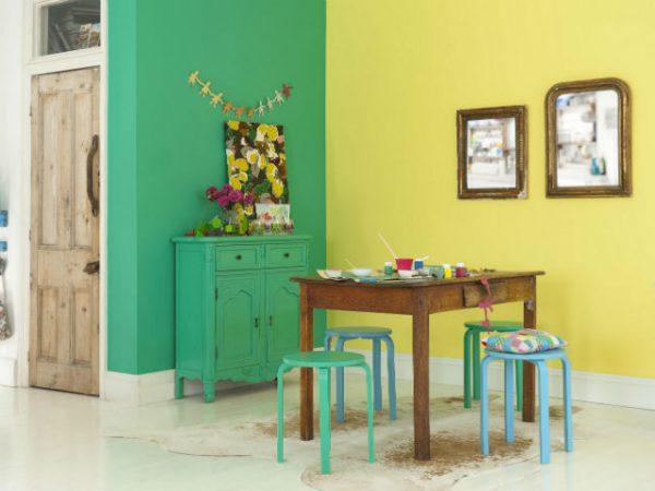 Вибираємо колір для стін передпокою