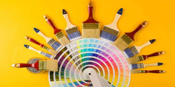 Вибір фарби для віконних укосів