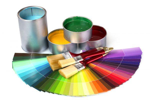Підбір фарби для ОСБ