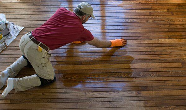 Воскові суміші для підлоги